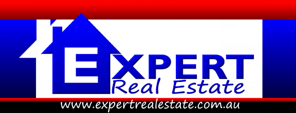 Expert Real Estate - logo